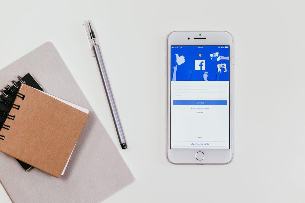 Use of social media post-trade show